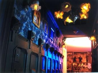 Haunted Mansion Hallway 12