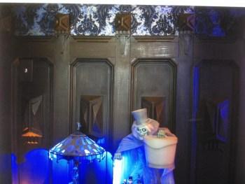 Haunted Mansion Hallway 13