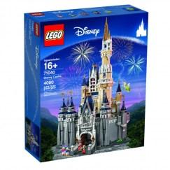LEGO Disney Castel Box