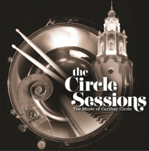 The Circle Sessions cd cover