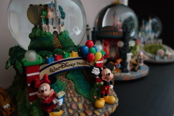 Disney Collections - kf