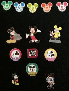 Disney Pins 3