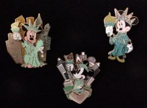 Disney Pins 5