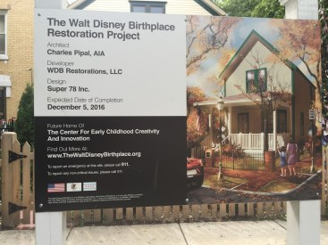 DOW_WDB project sign