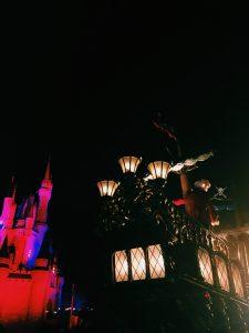 Mickey's Royal Friendship Faire Autumn Finale - Blake