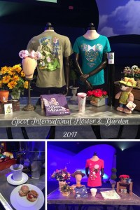 Belle topiary Epcot Flower and Garden Festival 2017 Walt Disney World Kristin Fuhrmann Simmons WDW Radio