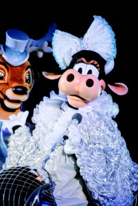 Clarabelle Cow Mickey's Most Merriest Celebration