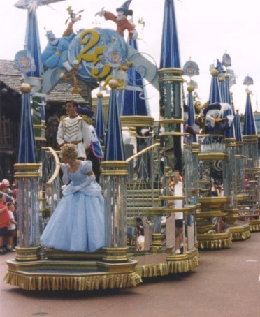 Remember the Magic Parade - kf