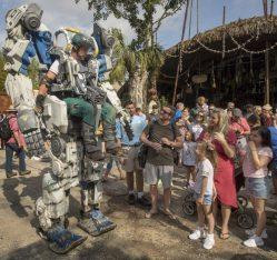 Pandora Utility Suit - copyright Disney