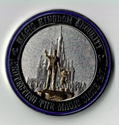 What are Walt Disney World Challenge Coins? - WDW RadioWDW Radio