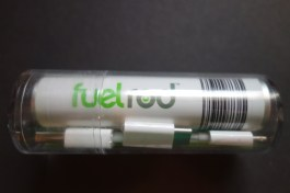 Fuel Rod travel case