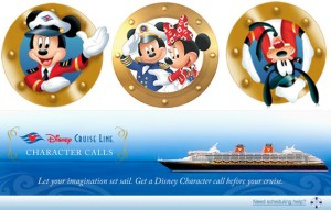 WDW Tip of the Week - How to Get a Disney Cruise Line