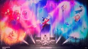Wonderful World of Animation - copyright Disney