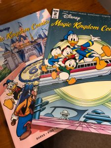Magic Kingdom Comics