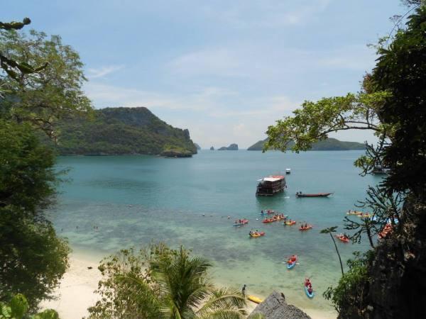 thailande ang thong