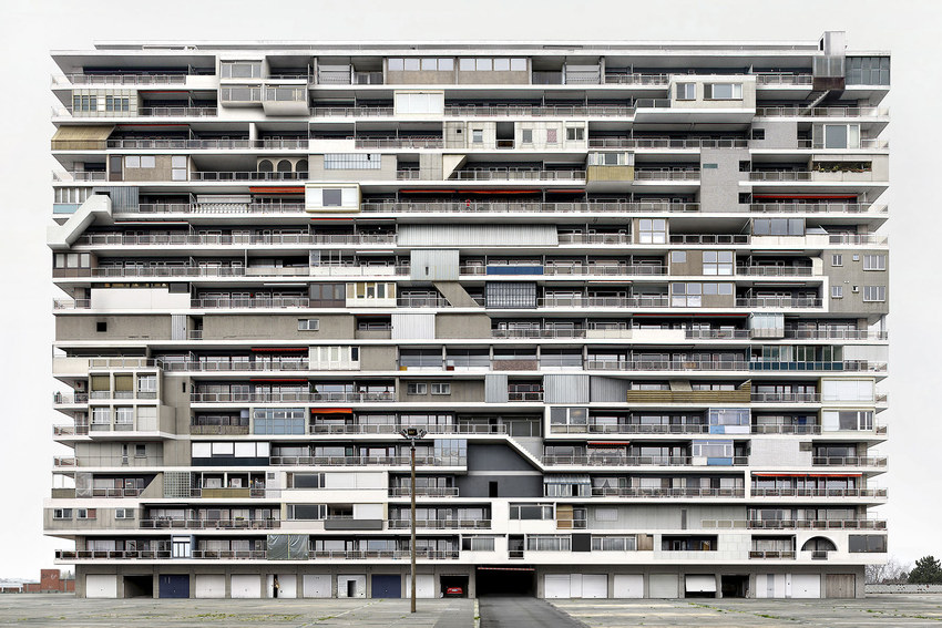 'Untitled #20' by Filip Dujardin