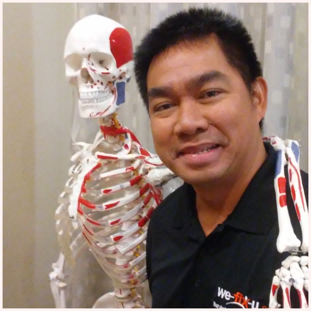 Victor: Registered Massage Therapist, Oshawa