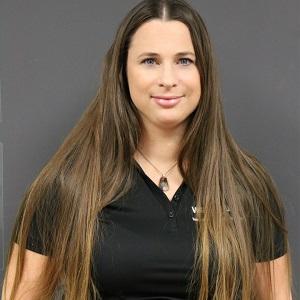 Michelle, Registered Massage Therapist