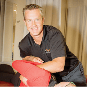 David Evans, CEO & Owner / Physiotherapist
