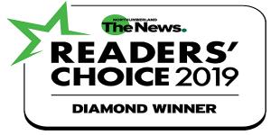 northumberland readers choice 2019 winner badge resized