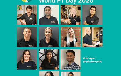 World PT Day – Thank You Physiotherapists