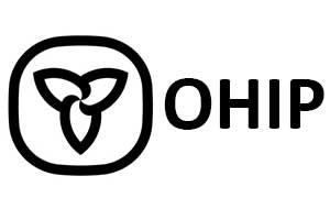 OHIP logo