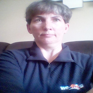 Roxhannah, Registered Massage Therapist / Lymphatic Drainage