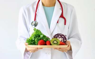 Fruits and Vegetables for Disease Prevention