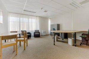 We-Ha bedrijfsverzamelgebouw Deurne kantoor 38 Noord
