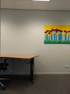 We-Ha kantoor 5 Zuid 3, Doctor Huub van Doorneweg 8 5753 PM DEURNE