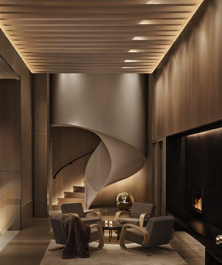 Interior Decoration Course New York