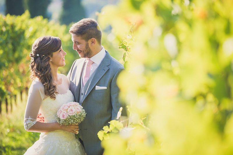 Elisa e Luigi – Fotografo di Matrimonio a Castelvecchio Sagrado