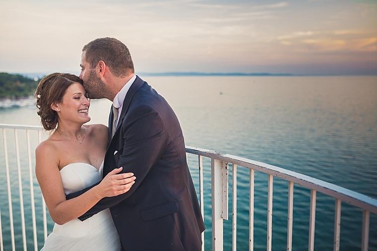 Giovanna e Gianluca – Fotografo Matrimonialista a Trieste