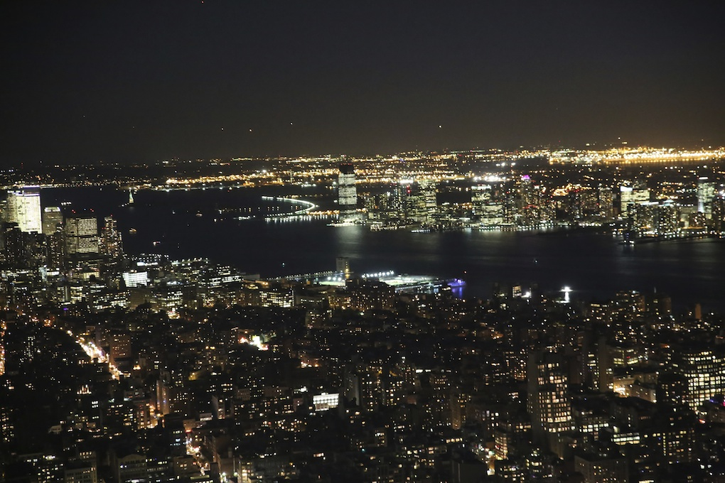 empire state building 20