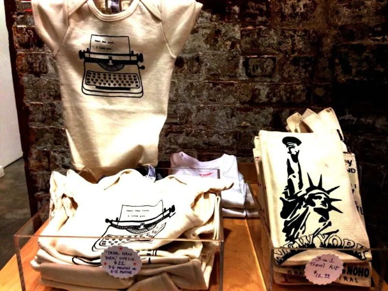 Tenement museum Acheter à New York des souvenirs