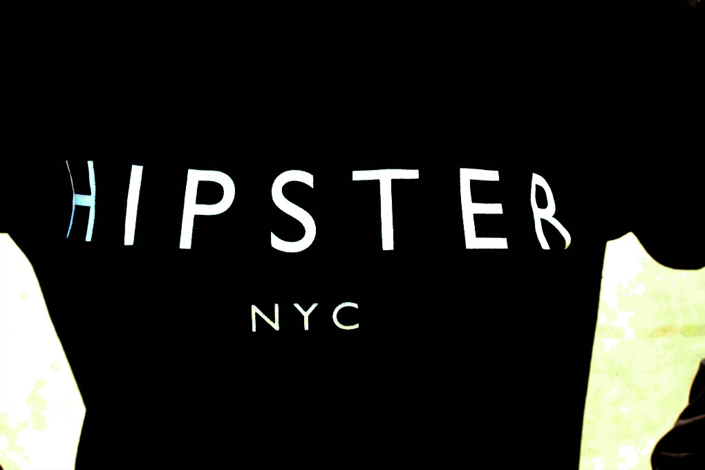 Hipster NYC
