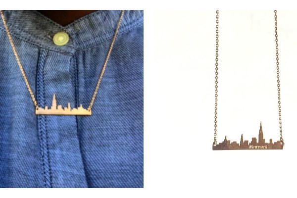 collier skyline de new york