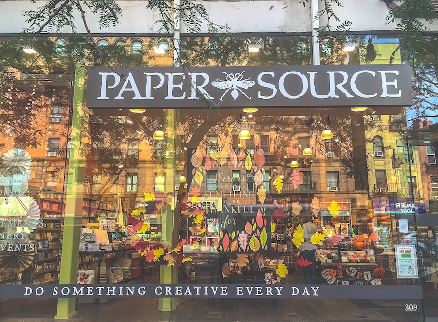 paper source new york papeterie 3