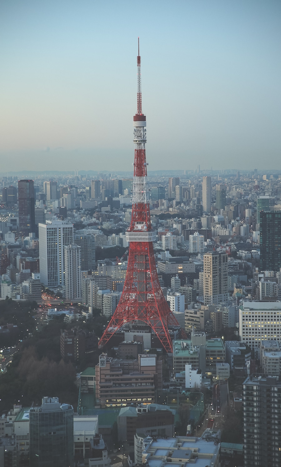 tokyo-tower-view