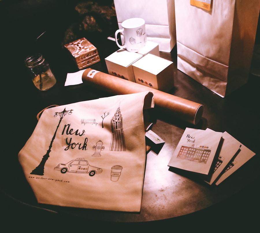 fete-lancement-shop-wlny-sac-coton-new-york