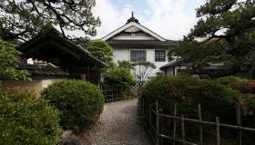 本芳我家住宅・大村家住宅 | 内子町公式観光サイト「内子さんぽ」