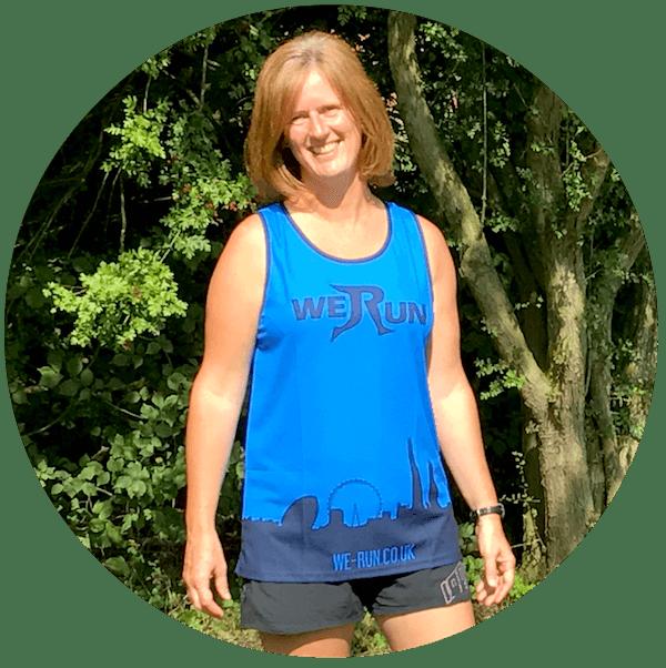 running coach lincoln rachel circle