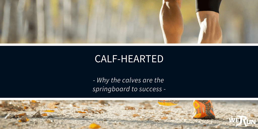 The Importance Calf Strength In Running