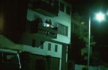 neighborhood lighting