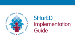SHarED Implementation Guide