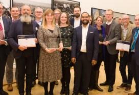 MediLink award winners
