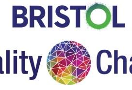 Bristol Equality Charter logo
