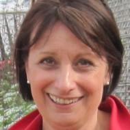 photo of Brenda McHugh