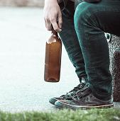 Alcohol liaison - evaluation case studies