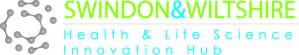 Swindon & Wiltshire Health & Life Sciences Innovation Hub logo